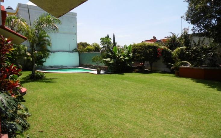 Foto de casa en renta en  , lomas del mirador, cuernavaca, morelos, 1278887 No. 03