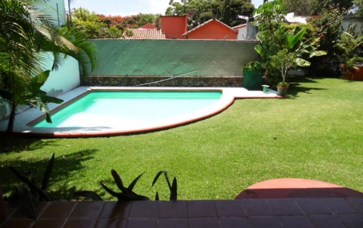 Foto de casa en renta en  , lomas del mirador, cuernavaca, morelos, 1278887 No. 04