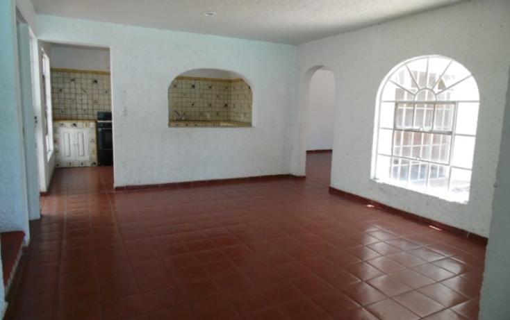 Foto de casa en renta en  , lomas del mirador, cuernavaca, morelos, 1278887 No. 05