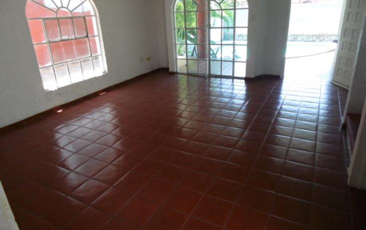 Foto de casa en renta en  , lomas del mirador, cuernavaca, morelos, 1278887 No. 06