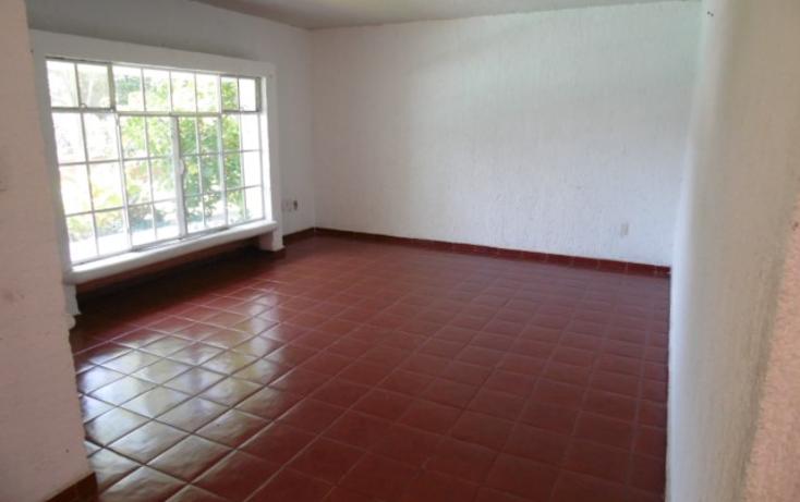 Foto de casa en renta en  , lomas del mirador, cuernavaca, morelos, 1278887 No. 07