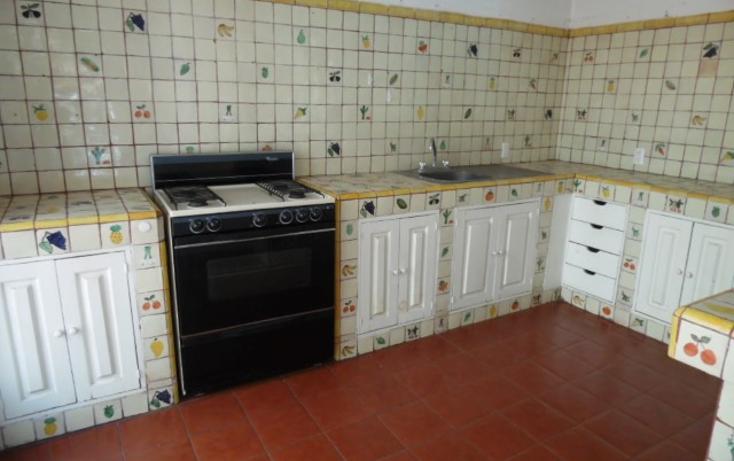 Foto de casa en renta en  , lomas del mirador, cuernavaca, morelos, 1278887 No. 10