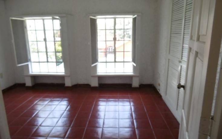 Foto de casa en renta en  , lomas del mirador, cuernavaca, morelos, 1278887 No. 11