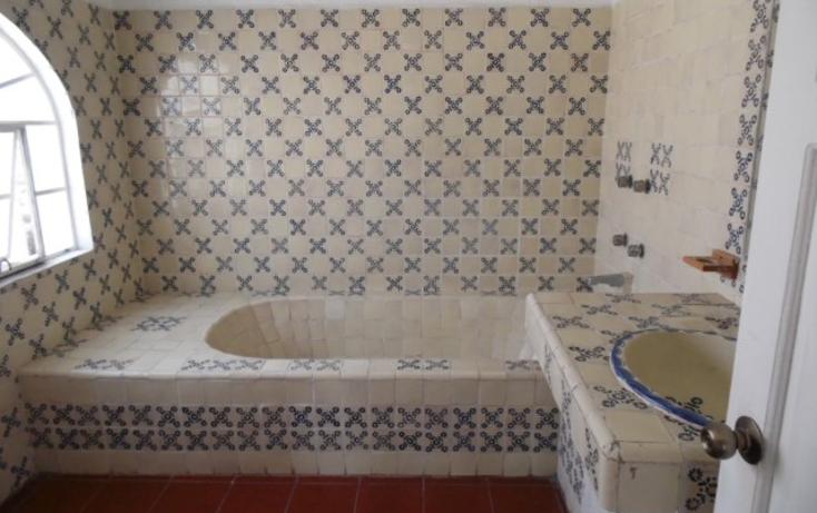 Foto de casa en renta en  , lomas del mirador, cuernavaca, morelos, 1278887 No. 16