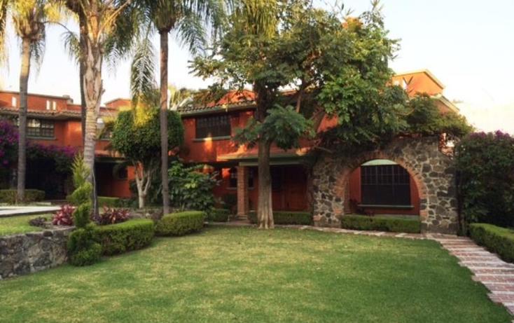 Foto de casa en venta en  , lomas del mirador, cuernavaca, morelos, 1338059 No. 02