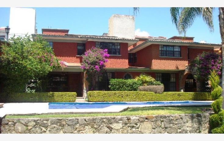 Foto de casa en venta en  , lomas del mirador, cuernavaca, morelos, 1338059 No. 19