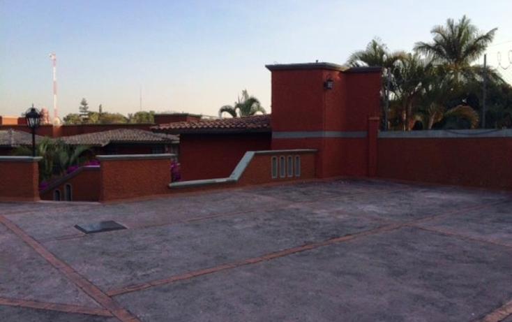 Foto de casa en venta en  , lomas del mirador, cuernavaca, morelos, 1338059 No. 20