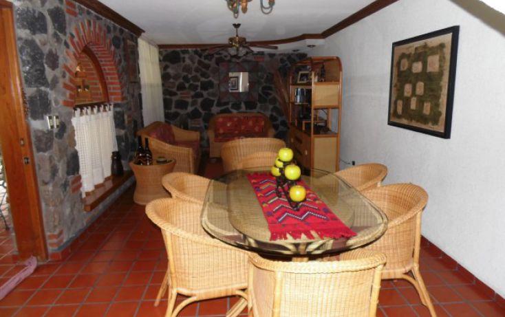Foto de casa en condominio en venta en, lomas del mirador, cuernavaca, morelos, 1382203 no 02