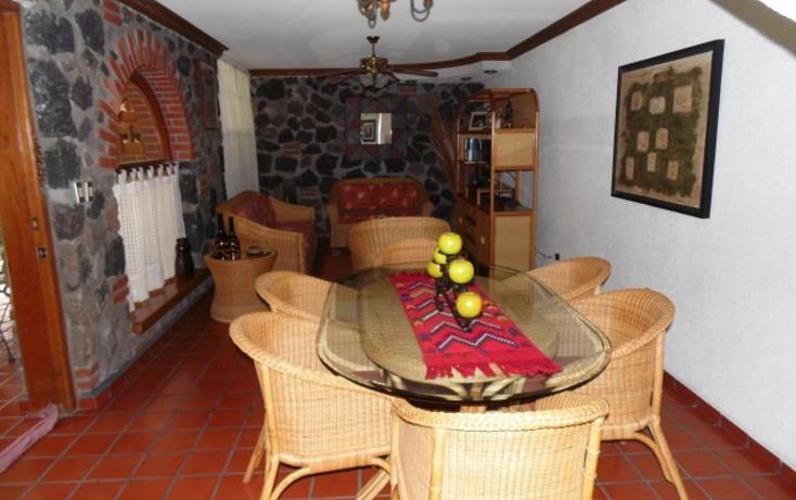 Foto de casa en venta en  , lomas del mirador, cuernavaca, morelos, 1382203 No. 02