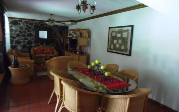 Foto de casa en venta en  , lomas del mirador, cuernavaca, morelos, 1382203 No. 03