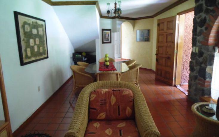 Foto de casa en condominio en venta en, lomas del mirador, cuernavaca, morelos, 1382203 no 04