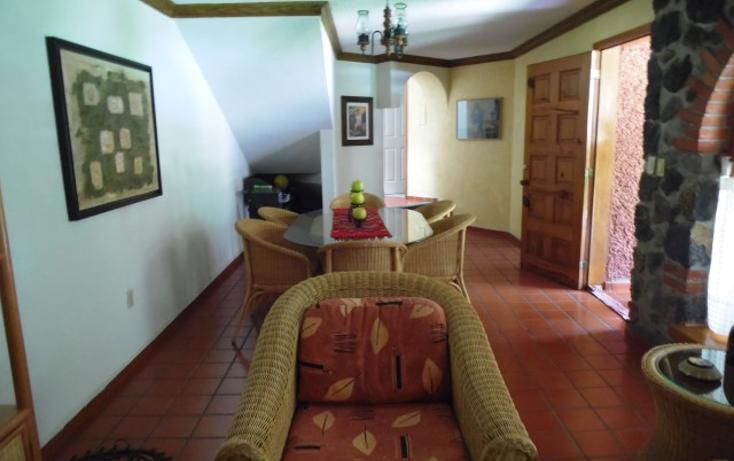 Foto de casa en venta en  , lomas del mirador, cuernavaca, morelos, 1382203 No. 04