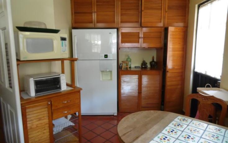 Foto de casa en venta en  , lomas del mirador, cuernavaca, morelos, 1382203 No. 05