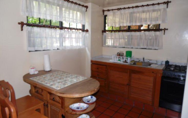 Foto de casa en condominio en venta en, lomas del mirador, cuernavaca, morelos, 1382203 no 06