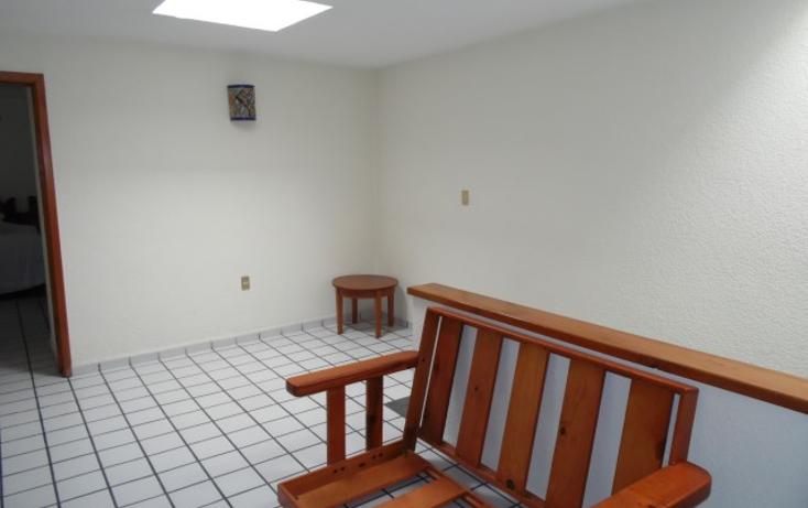 Foto de casa en venta en  , lomas del mirador, cuernavaca, morelos, 1382203 No. 16