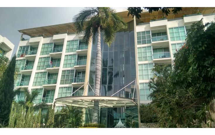 Foto de departamento en renta en  , lomas del mirador, cuernavaca, morelos, 1524897 No. 01