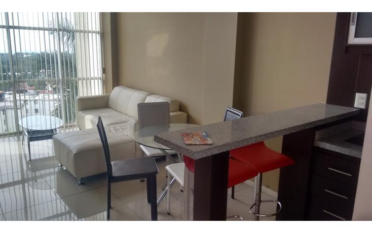 Foto de departamento en renta en  , lomas del mirador, cuernavaca, morelos, 1524897 No. 02