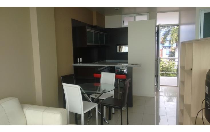 Foto de departamento en renta en  , lomas del mirador, cuernavaca, morelos, 1524897 No. 03