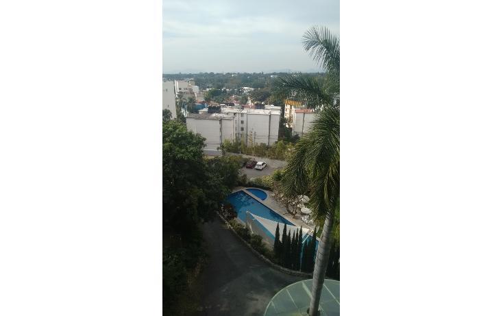 Foto de departamento en renta en  , lomas del mirador, cuernavaca, morelos, 1524897 No. 07