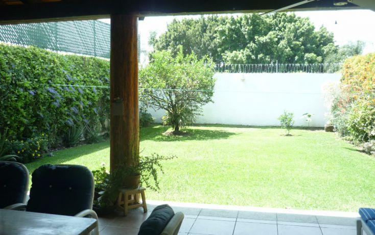 Foto de casa en venta en, lomas del mirador, cuernavaca, morelos, 1817425 no 02
