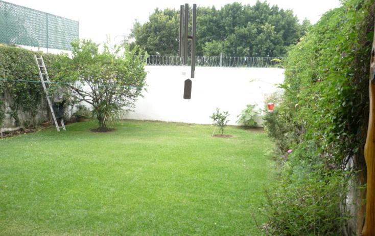 Foto de casa en venta en  , lomas del mirador, cuernavaca, morelos, 1817425 No. 03