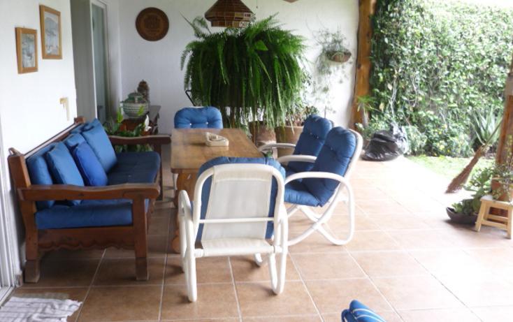Foto de casa en venta en  , lomas del mirador, cuernavaca, morelos, 1817425 No. 04