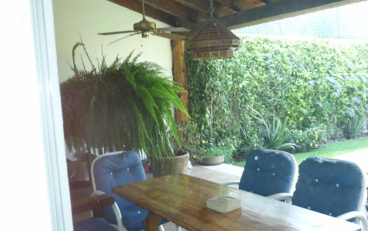 Foto de casa en venta en  , lomas del mirador, cuernavaca, morelos, 1817425 No. 05