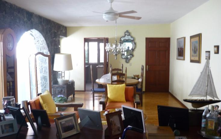 Foto de casa en venta en  , lomas del mirador, cuernavaca, morelos, 1817425 No. 06