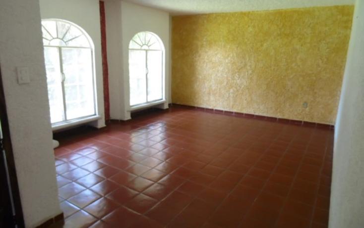 Foto de casa en renta en  , lomas del mirador, cuernavaca, morelos, 2629157 No. 04
