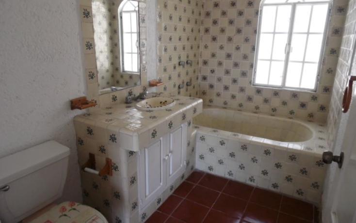 Foto de casa en renta en  , lomas del mirador, cuernavaca, morelos, 2629157 No. 20