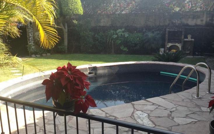 Foto de casa en venta en  , lomas del mirador, cuernavaca, morelos, 990761 No. 03
