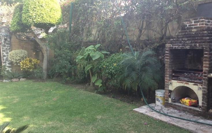 Foto de casa en venta en  , lomas del mirador, cuernavaca, morelos, 990761 No. 05