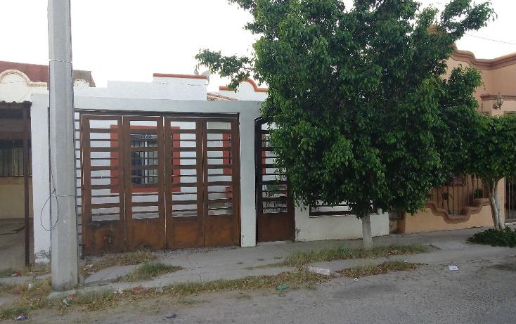 Foto de casa en venta en  , lomas del mirador, hermosillo, sonora, 1868944 No. 01