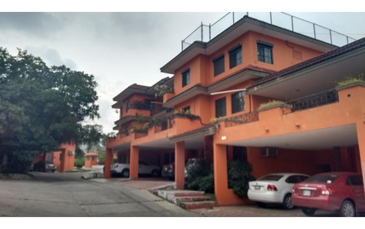 Foto de departamento en renta en  , lomas del naranjal, tampico, tamaulipas, 1073609 No. 01