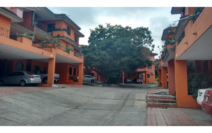 Foto de departamento en renta en  , lomas del naranjal, tampico, tamaulipas, 1073609 No. 02