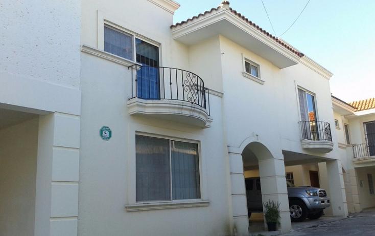 Foto de casa en venta en  , lomas del naranjal, tampico, tamaulipas, 1311797 No. 01