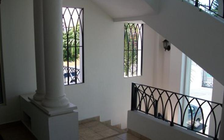 Foto de departamento en renta en  , lomas del naranjal, tampico, tamaulipas, 1492713 No. 01