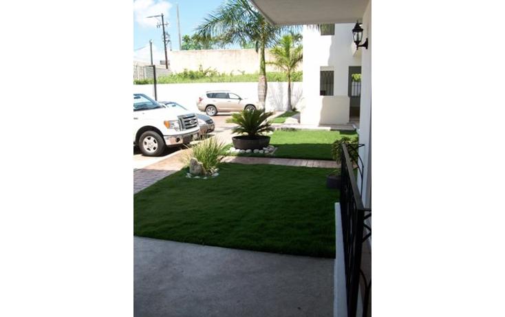 Foto de departamento en renta en  , lomas del naranjal, tampico, tamaulipas, 1492713 No. 10
