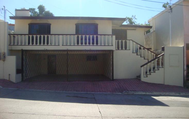 Foto de casa en venta en  , lomas del naranjal, tampico, tamaulipas, 1568712 No. 01