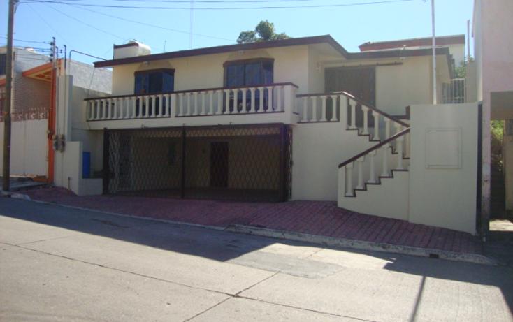 Foto de casa en venta en  , lomas del naranjal, tampico, tamaulipas, 1568712 No. 02