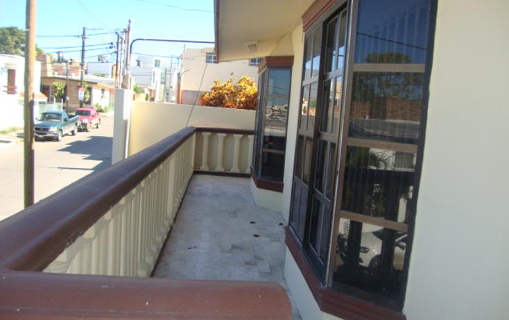 Foto de casa en venta en  , lomas del naranjal, tampico, tamaulipas, 1568712 No. 06
