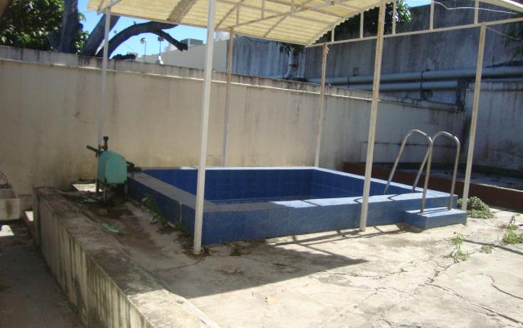 Foto de casa en venta en  , lomas del naranjal, tampico, tamaulipas, 1568712 No. 14