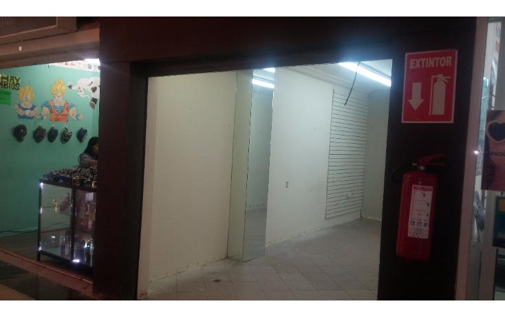 Foto de local en renta en  , lomas del naranjal, tampico, tamaulipas, 1646724 No. 05