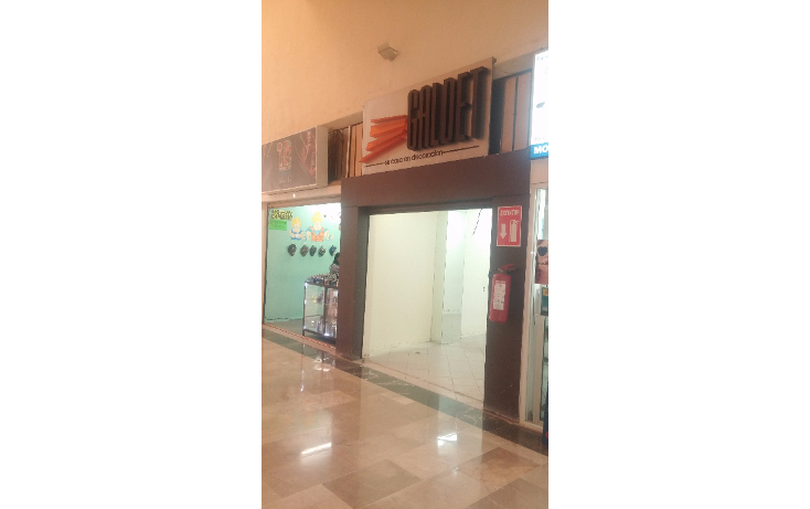 Foto de local en renta en  , lomas del naranjal, tampico, tamaulipas, 1646724 No. 06