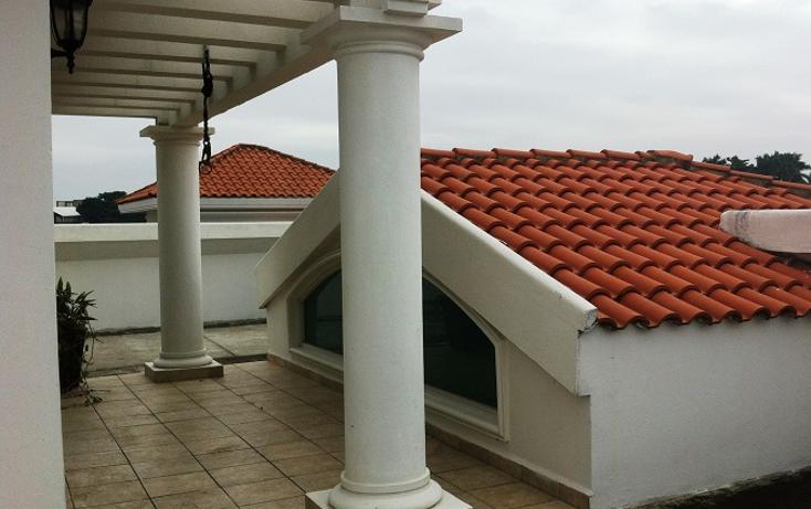 Foto de casa en renta en  , lomas del naranjal, tampico, tamaulipas, 1775046 No. 13