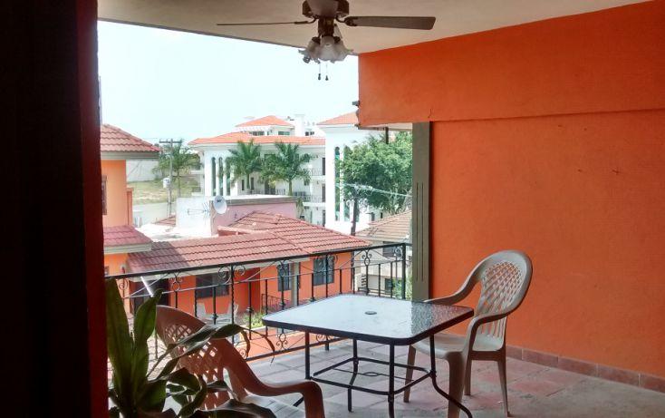 Foto de departamento en renta en, lomas del naranjal, tampico, tamaulipas, 1786342 no 02