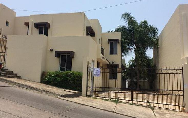 Foto de casa en renta en  , lomas del naranjal, tampico, tamaulipas, 1942280 No. 01