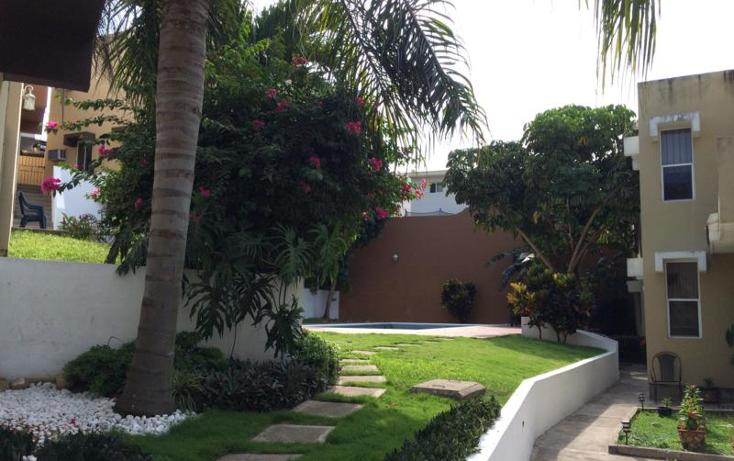 Foto de casa en renta en  , lomas del naranjal, tampico, tamaulipas, 1942280 No. 03