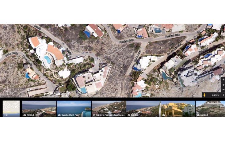 Foto de terreno habitacional en venta en  , lomas del pacifico, los cabos, baja california sur, 1515362 No. 08
