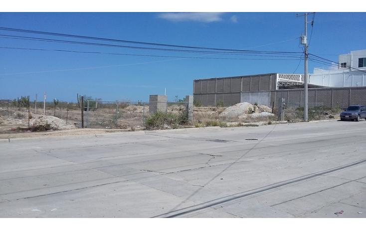 Foto de terreno comercial en venta en  , lomas del pacifico, los cabos, baja california sur, 1522654 No. 01